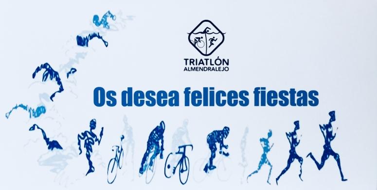Felicitación Fiestas 2017